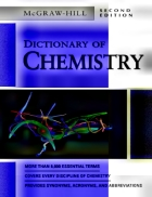 Dictionary of Chemistry 1