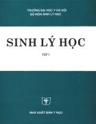 Sinh lý học tập 1 Nhà xuất bản y học