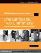 One Language Two Grammars