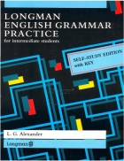 Longman English Grammar Practice pdf