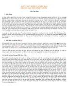 Nguyên lý hiếu đạo Thờ kính tổ tiên