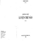 Tam Ly phuong phap ren luyen tri nao p2 pdf
