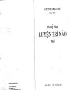 Tam Ly phuong phap ren luyen tri nao p3 1 pdf
