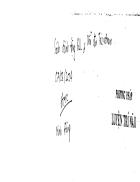 Tam Ly phuong phap ren luyen tri nao p1 pdf