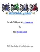 PDFTown com Honda CBR1000F