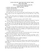 PPCT Công Nghệ 09 10
