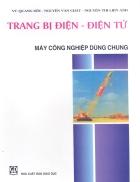 Trang Bị Điên Điện Tử Máy Công Nghiệp Dùng Chung