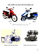 TQ động cơ đốt trong dùng cho xe máy