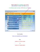 Ashampoo Music Studio 3 5 0 1 Phần mềm đa chức năng