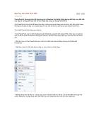 Mẹo hay làm slide trình diễn pdf