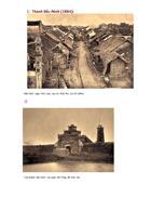 Ảnh Vietnam xưa
