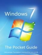 Hướng dẫn sử dụng windows 7