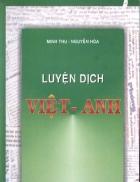 Sổ tay luyện dịch Anh Văn