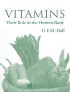 Vitamins Their Role in the Human Body