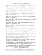 Bài tập về dung dịch kiềm CO2 SO2 H3PO4
