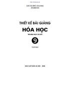 TKBG Hoá học 9 Tập 2