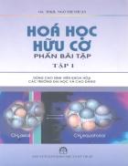 Bai Tap Hoa Huu Co htmd
