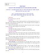Giáo án 12 chuẩn KTKN