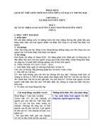 Giáo án khối LS 10 cơ bản