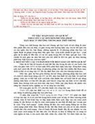 Giáo án Lịch sử 10 NC
