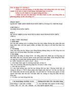 Giáo án Sử 10 Cơ bản