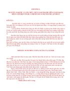 12 chương về lịch sử đoàn tncs hcm