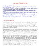 7 kì quan tg cổ đại