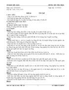 Giáo án địa lí 12cb tiết36