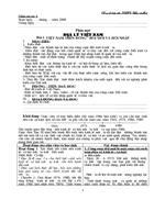Giáo án Địa lý 12 cơ bản doc 2009