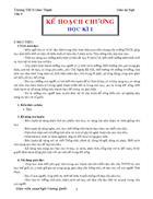 Giáo án ngữ văn 9 CKT