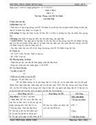 Giáo án Văn 9 đúng chuẩn