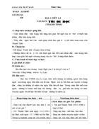 Bài soạn văn 8 tam