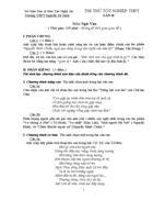 ĐỀ VÀ ĐÁP AN THI THỬ TN 12 lần 2