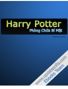 Harry Poster Tập 2