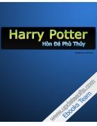 Sách Truyện Harry Potter Tập 1