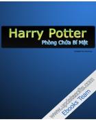 Sách Truyện Harry Potter Tập 2