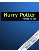 Sách Truyện Harry Potter Tập 6