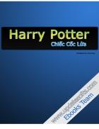 Sách Truyện Harry Potter Tập 4