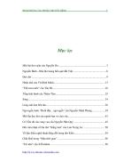 Bình những tác phẩm Thơ nổi tiếng Quyển 2