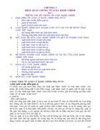 Bài giảng môn Luật hành chính trường Đại học Luật Hà Nội