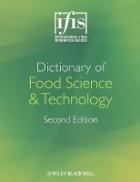 Từ điển công nghệ thực phẩm