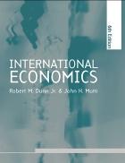 Kinh tế Quốc tế Dunn bản 6