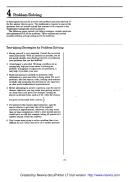 Tài liệu GMAT mà các ngân hàng thường dùng để ra đề thi phần 6