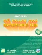 Giáo Trình Kế Hoạch Hóa Phát Triển Kinh Tế Xã Hội