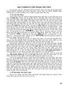 Bàn thêm về Thư pháp chữ Việt