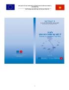 Từ điển chính sách thương mại quốc tế