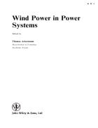 Update về turbine gió