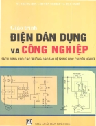Giáo trình điện dân dụng và công nghiệp Vũ Văn Tầm