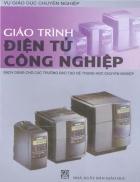 Giáo trình Điện tử công nghiệp Vũ Quang Hồi Sách dành cho trung cấp