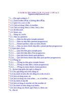 Ngữ pháp dùng thi tofl đơn giản dễ học 2